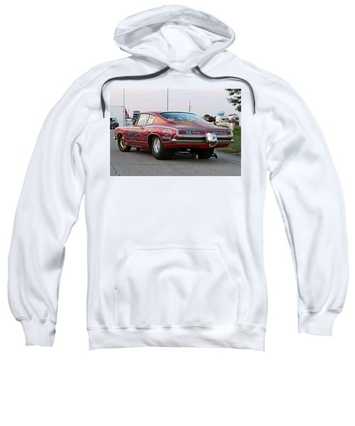 Plymouth Barracuda Sweatshirt