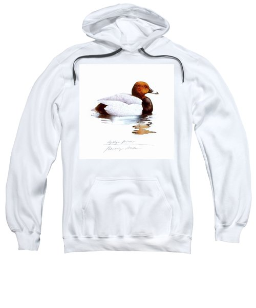Pochard Sweatshirt