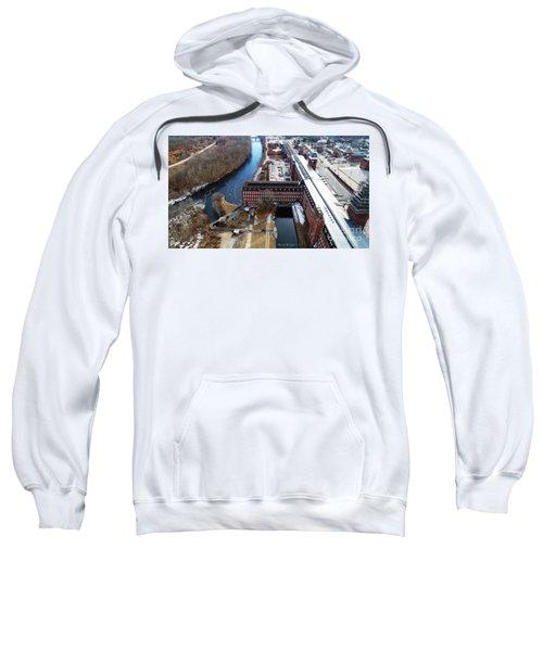 Ponemah Mill Sweatshirt