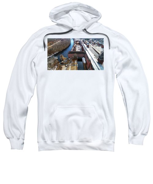 Ponemah Mill Sweatshirt