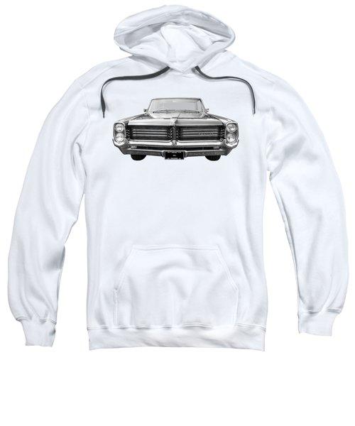 Pontiac Parisienne 1964 Sweatshirt