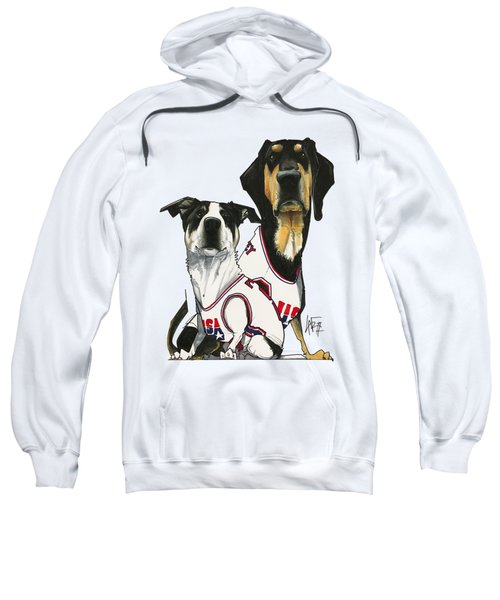 Poppy 3196 Sweatshirt