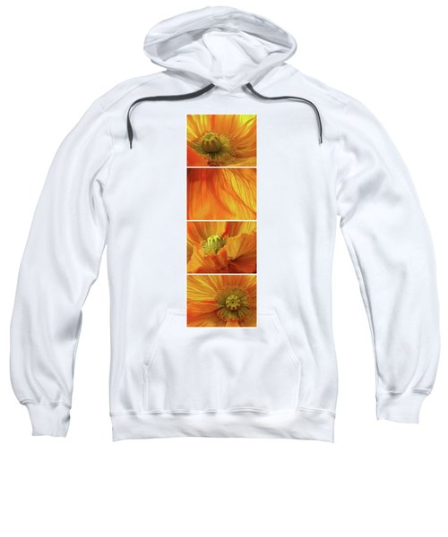 Poppy Love Sweatshirt