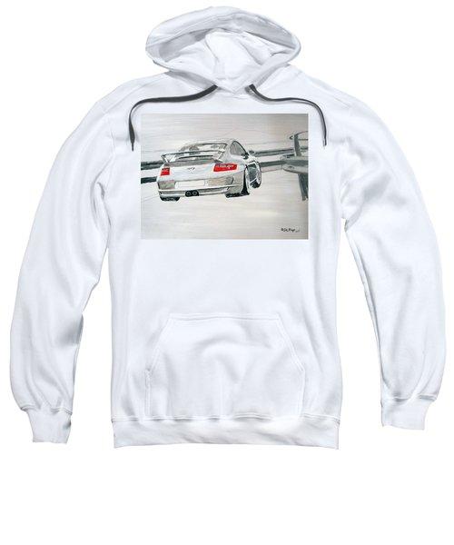 Porsche Gt3 Sweatshirt