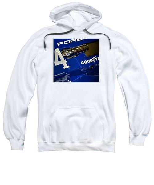 Porsche Indy Car 21167 2020 Sweatshirt