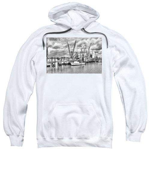 Port Royal Docks Sweatshirt