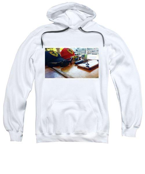 Post 5km Parkrun Reward Sweatshirt