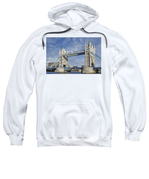 Postcard Home Sweatshirt