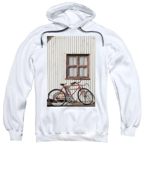 Postie Bike Sweatshirt