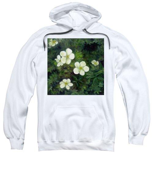 Potentilla Sweatshirt