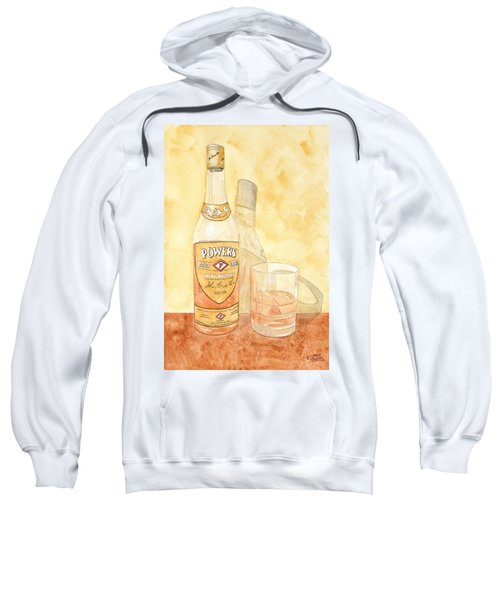 Powers Irish Whiskey Sweatshirt