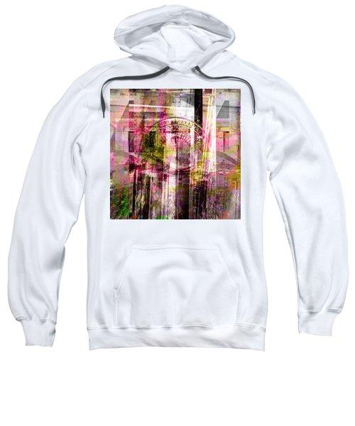 Precise Vs Vague Sweatshirt