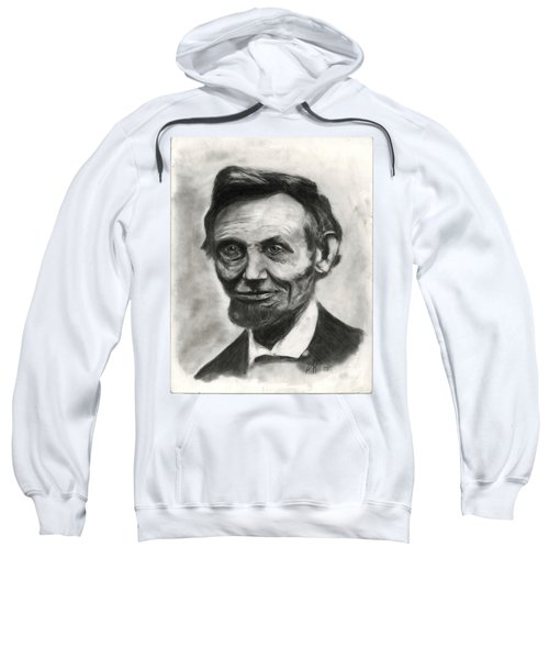 Pres Lincoln Sweatshirt