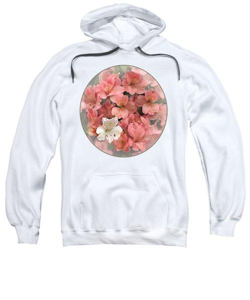 Prima Donna - Alstroemeria Sweatshirt