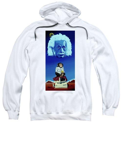 Primitive Daydream Sweatshirt