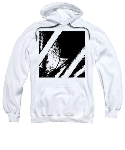 Print Jungle Sweatshirt