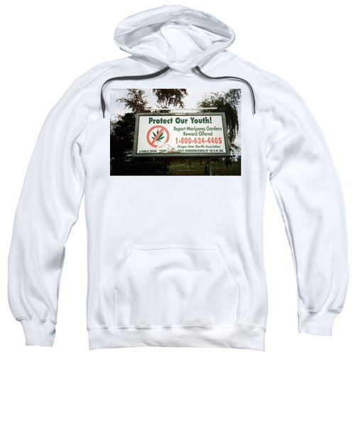 Protect Our Youth Sweatshirt