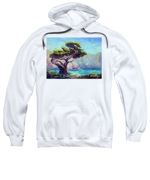 Pt. Lobos Beauty Sweatshirt