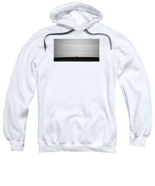 Pump Jack Sweatshirt