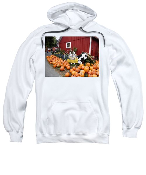 Pumpkin Farm Sweatshirt
