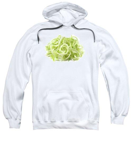 Puntarelle Sweatshirt