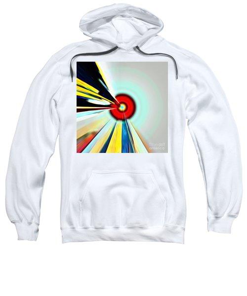 Farsighted  Sweatshirt