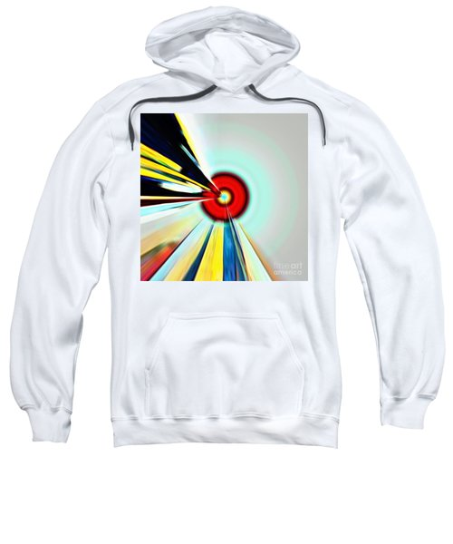 Farsighted  Sweatshirt