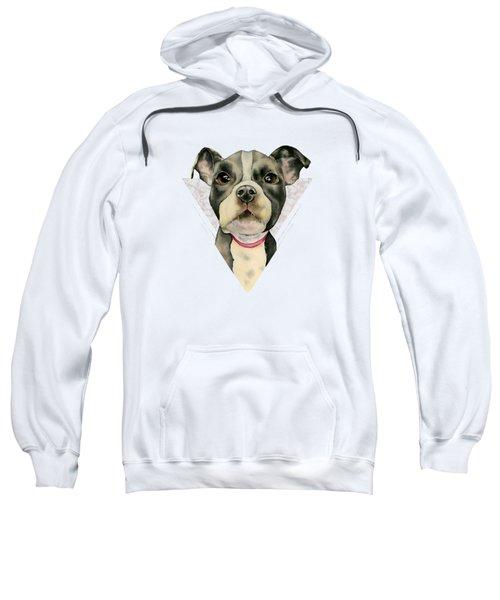 Puppy Eyes 2 Sweatshirt
