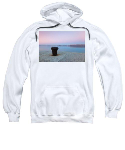 Quay In Dawn Sweatshirt