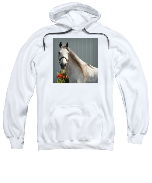 Que Pasa? Sweatshirt