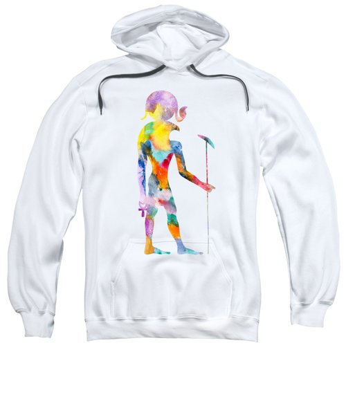 Ra - God Of Ancient Egypt Sweatshirt