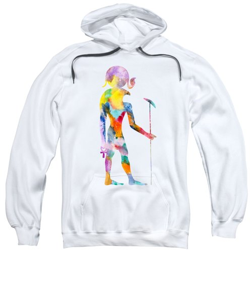 Ra - God Of Ancient Egypt Sweatshirt