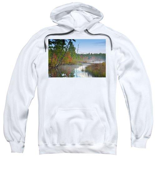 Radiant Morning Sweatshirt