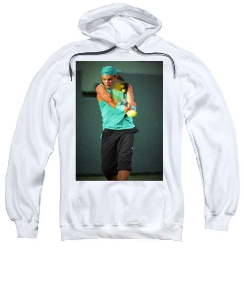 Rafael Nadal Sweatshirt