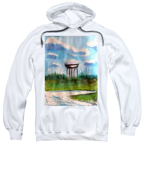 Raines Road Watertower Sweatshirt