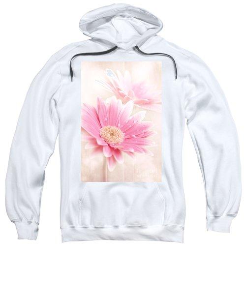 Raining Petals Sweatshirt