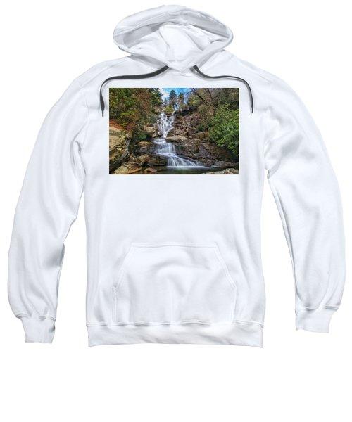 Ramsey Cascades - Tennessee Waterfall Sweatshirt