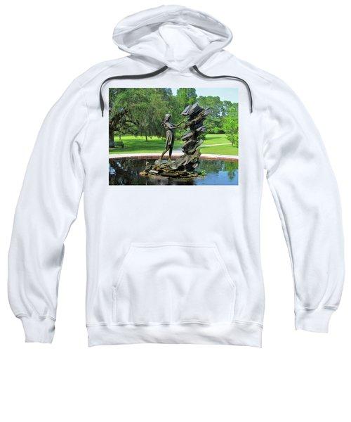 Raphell Sweatshirt