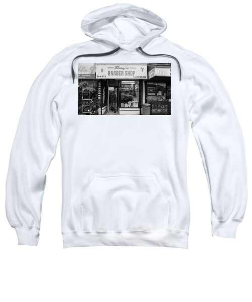Ray's Barbershop Sweatshirt