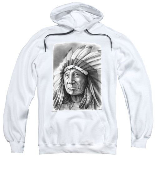 Red Cloud Sweatshirt