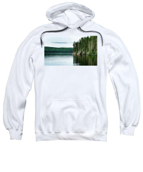 Red Lake Ontario Sweatshirt