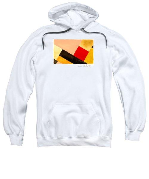 Red Square Sweatshirt