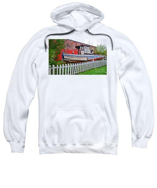 Redneck Dry Dock Sweatshirt