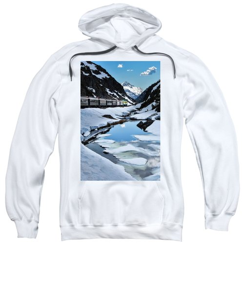 Reflection Sweatshirt