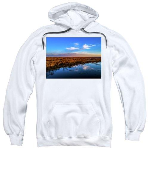 Reflection Pool Sweatshirt