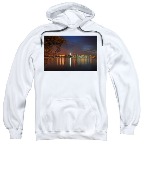 Reflections Of Madison Sweatshirt