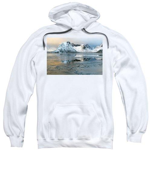 Reine, Lofoten 5 Sweatshirt