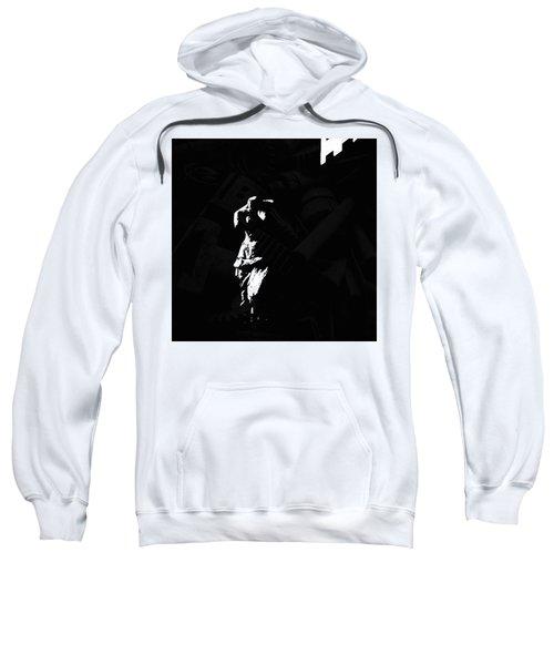Reinventing Venus Sweatshirt