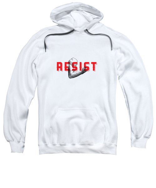 Reisist Arm Tee Sweatshirt