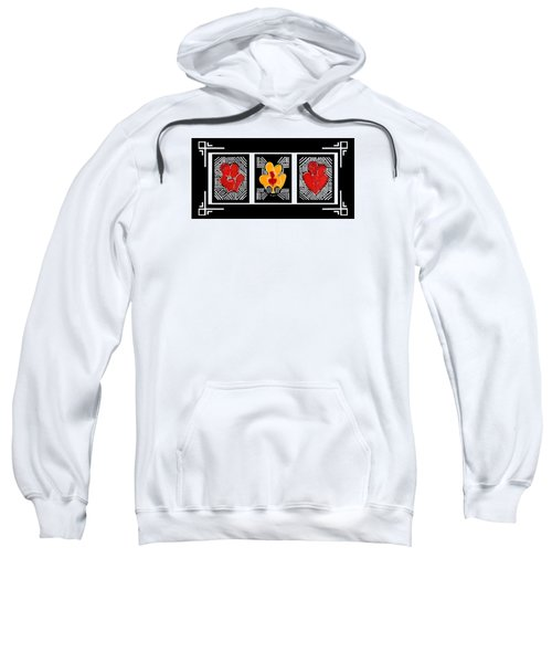 Relationship Goals Sweatshirt by Diamin Nicole